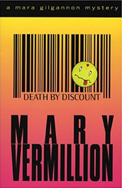 Death by Discount by Mary Vermillion